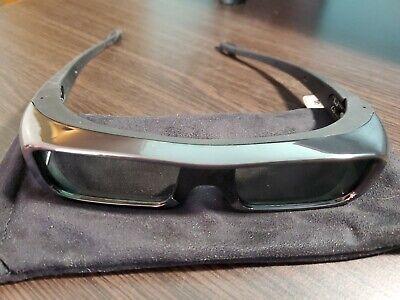 Sony 3D glasses TDG-BR100 -Set of 2