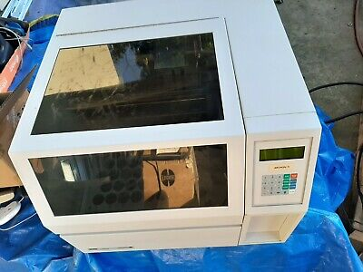 Varian Archon O.i. Analytical 4552 Purge Trap Autosampler