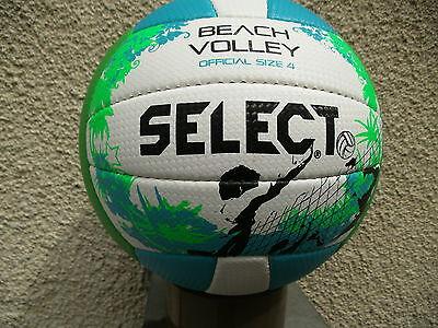 Derbystar Beach Volleyball    (Art. 2144800025)  mehrfarbig    NEU