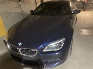 2017BMW M6 FOR SALE