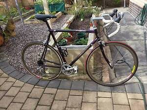 Giant CFR three racing bicycle Yokine Stirling Area Preview
