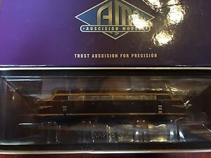 Auscison Models B Class Locomotive Upper Hermitage Adelaide Hills Preview