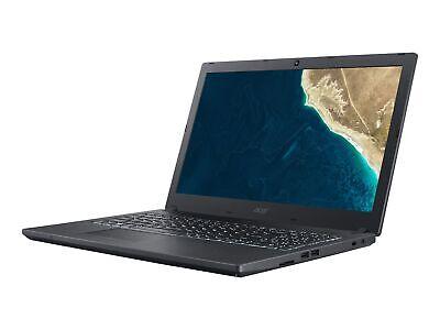 "Acer TravelMate P2 15.6"" Laptop Intel Core i5-8250U 1.6GHz 8GB Ram 500GB HD W10H"