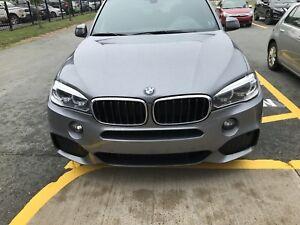 BMW X5 3.5 XDrive M-Sports