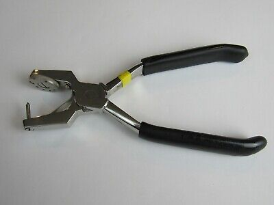 Miltex Rubber Dam Punch Dental Instrument