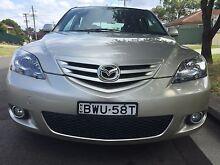 Mazda 3 hatchback sp23 luxury 2005 model low kms Riverstone Blacktown Area Preview