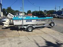 Boat to Trailer Fitting Boat Trailer Repairs Hemmant Brisbane South East Preview