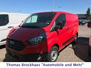 Ford Transit Custom 280 L1H1 *Citylight* KLIMA SOFORT