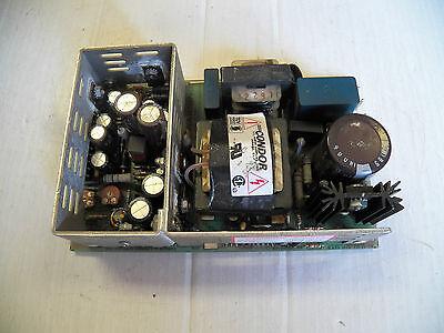 Condor Power Supply 062-3104g-0013 0623104g0013 Gpc554 100-240v 1.7a 1.7 A Amp