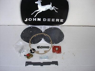 John Deere 530 630 730 2010 3010-4020 Lp H Converter Rebuild Kit At12031 Nos