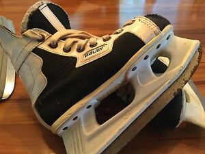 Patin hockey - Bauer Excel - 4