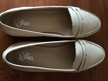 Patent Wittner brogues Cranbourne West Casey Area Preview