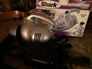 Shark DustBuster Vacuum Cleaner