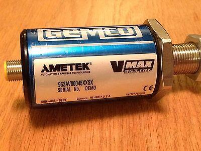 Ametek Vmax 953 Ldt
