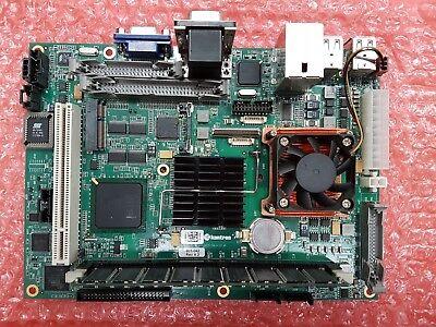 Kontron 701-063 Single Board Computer Rev 67 Sbc 501-039