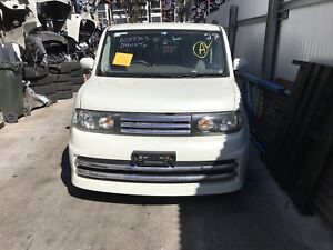 Nissan Cube wrecking z12 cube 2012 partd Kingswood Penrith Area Preview