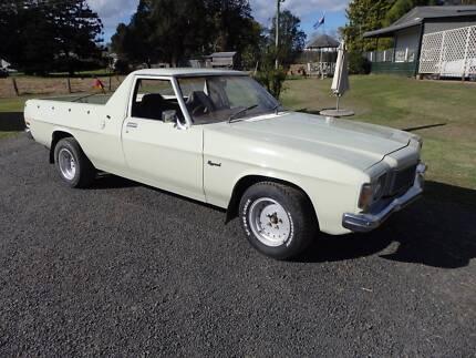 1978 Holden HZ Ute