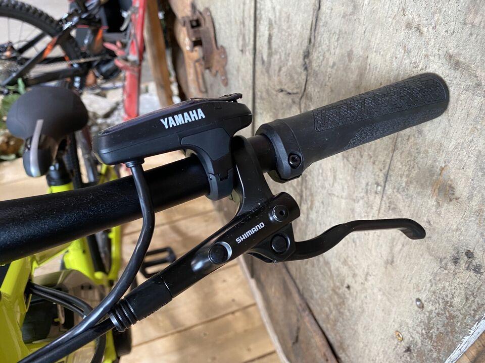 *NEU* Lapierre Overvolt HT 24 Yamaha PW-ST Kinder E-Mountainbike in Waldbröl