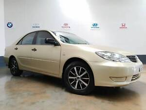 2005 Toyota Camry Sedan North St Marys Penrith Area Preview