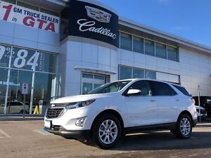 2018 Chevrolet Equinox FWD LT CLOTH