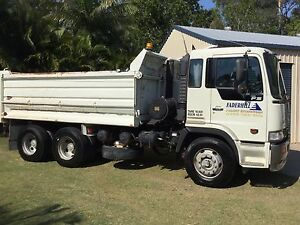 Hino Tipper Gympie Gympie Area Preview
