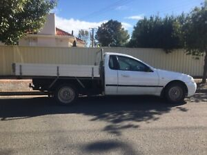 UTE HIRE Pick up/delivery /removal 24/7 - Furniture, white goods etc