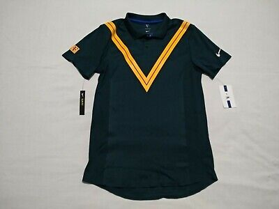 1c3f0ba6 Nike Court RF Advantage Tennis Polo Shirt Roger Federer , size S , BNWT