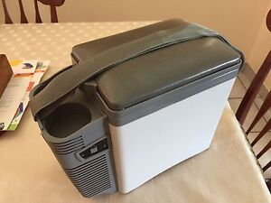 Cigarette lighter cooler esky for the car & for travelling Leanyer Darwin City Preview