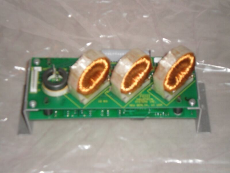 New! ABB Industrial Systems 390258 G07 P Circuit Board PCB Free Shipping!