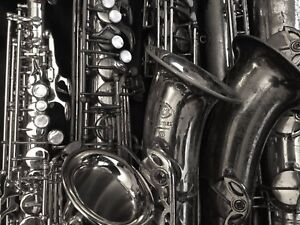 Sax, Improvisation, and Looping Lessons - All Skill Levels