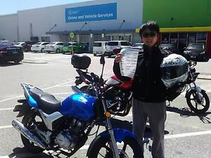 2016 MOTORCYCLE MOTORBIKE TRAINING LESSON Thornlie Gosnells Area Preview