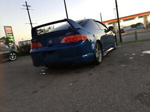 *Safetied* 2002 Acura RSX type s A-spec