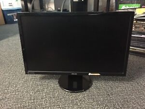 """ASUS VE248Q 24"""" Monitor with LED"""