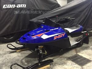 2016 Polaris Indy 120
