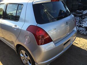 Suzuki Swift 2009 parts wrecking  Toongabbie Parramatta Area Preview