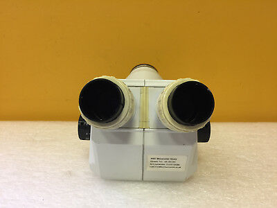 Scienscope Ssz Series Sz-bd-b2 0.67 To 4.5x Stereozoom Microscope. Tested