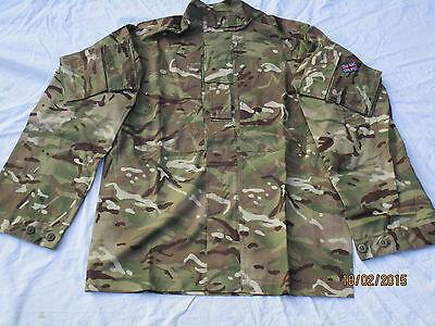 Jacket 2 Combat Temperate Weather,MTP,Multi