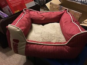 KONG Dog bed (medium) was never used