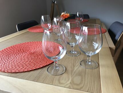 Wine Glass Sets
