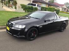 Holden Ute Cronulla Sutherland Area Preview