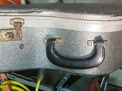 1980/'s Gibson-Lifton Replacement Guitar Case Handle fits Les Paul es 335 SG 175