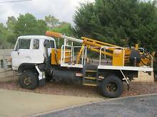 Hino 4x4 drill truck Midvale Mundaring Area Preview