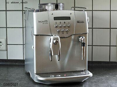 Rondo Kaffeesatzbehälter Satzbehälter Trester für Saeco Incanto De Luxe S-Class