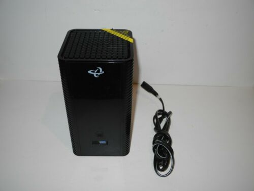 Hitron Cable Modem CGNVM-2559 DOCSIS 3.0 Wireless WIFI Router With Power Cord