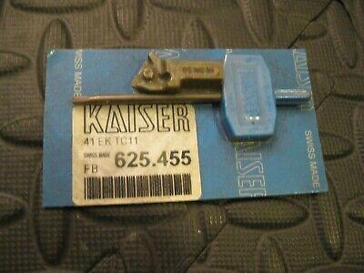 Kaiser 625.455 Swiss Made 41 Ek Tc11 Insert Cartridge