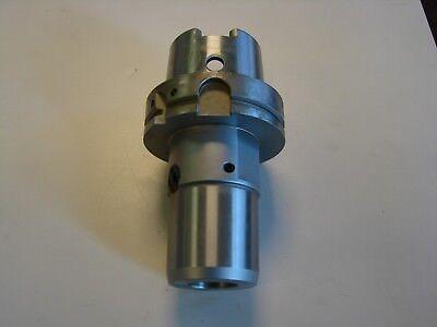 Kennametal Hsk 100 Hydraulic Chuck Hsk100ahc125500