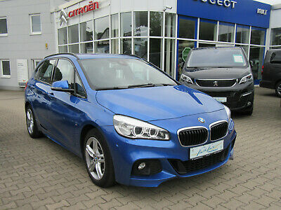 BMW 220 Active Tourer