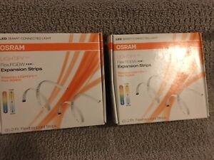 Osram/Sylvania expansion strips , flex