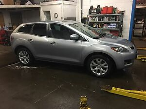 2007 Mazda CX-7 fully loaded