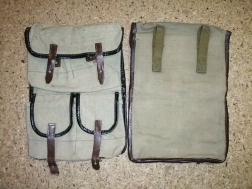 Soviet Russian Army SVD Pouch New